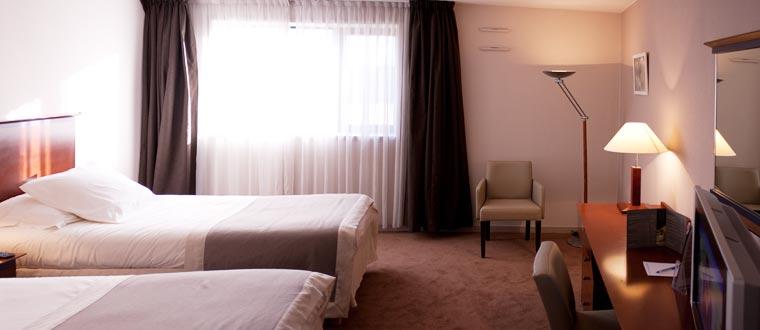 Hotel Kyriad Prestige, Aix-en-Provence