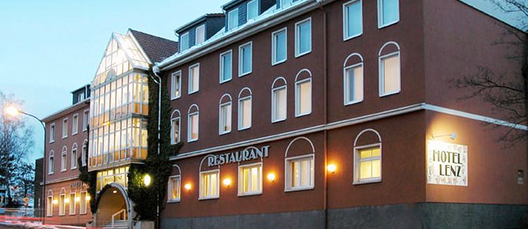 Hotel Lenz, Fulda