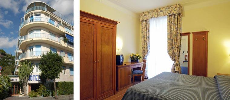 Hotel Majestic, Alassio