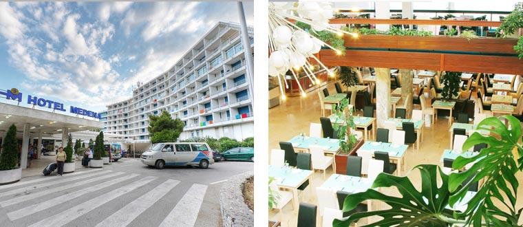 Hotel Medena, Seget Donji-Trogir