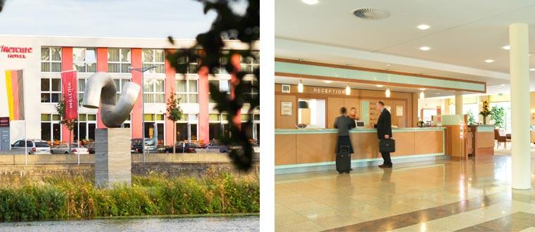 Mercure Hotel, Schweinfurt