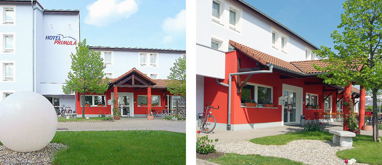 Hotel Primula, Schweinfurt