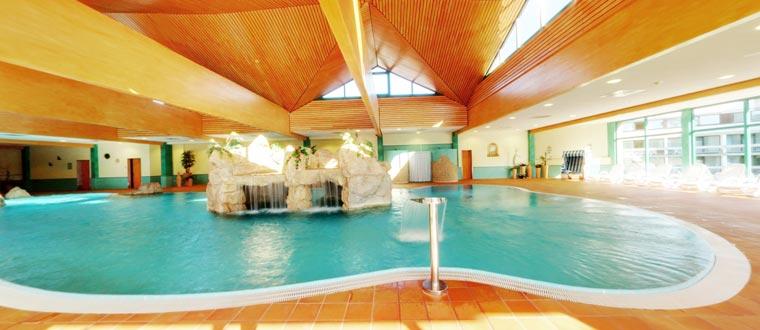 Hotel Sonnenhugel In Bad Kissingen
