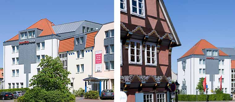 InterCity Hotel, Celle