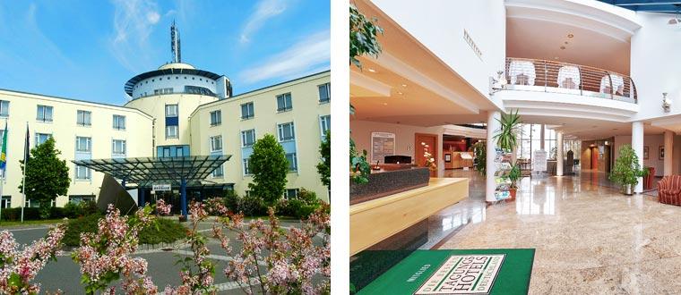 Hotel Meerane, Meerane