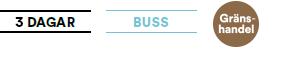 gränshandel, bussresa, lubeck