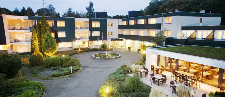Bilderberg De Buunderkamp Hotel, Wolfheze