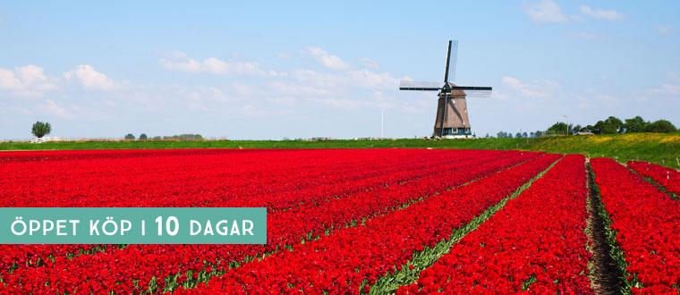 Holland Weekend