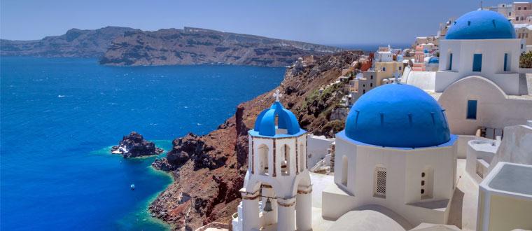 NYHET - Greklands �v�rld med Aten ✈