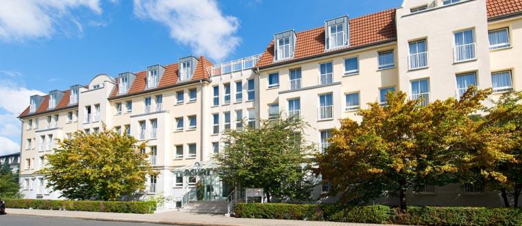 Achat Premium Hotel, Dresden