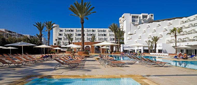 Atlas Amadil Beach Hotel, Agadir