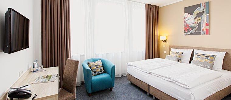 Hamburg Stadtereise Bo Hotel
