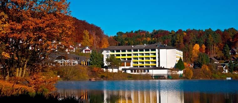 CPH Hotel Seeblick, Kirchheim