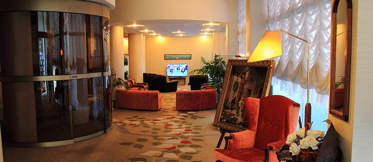 Hotel Antares, Arona