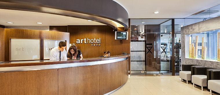 Hotel Artotel, Andorra