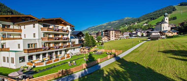 Hotel Gappmaier, Saalbach