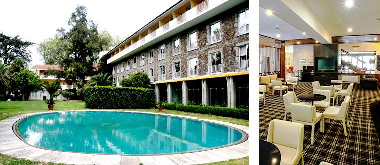 Hotel Grao Vasco, Viseu