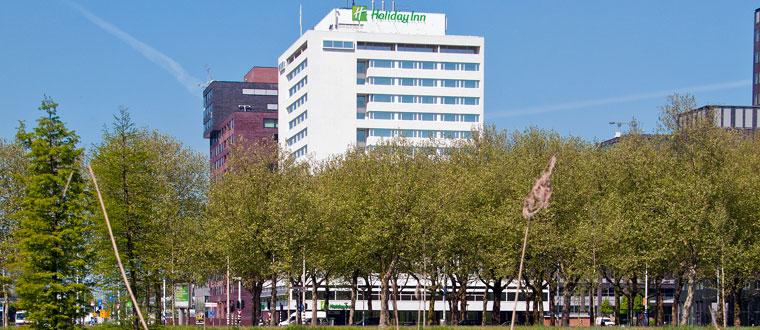Hotel Holiday Inn, Amsterdam