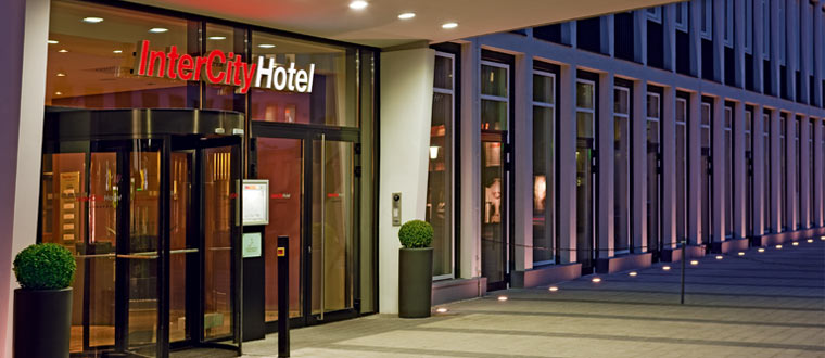 InterCity Hotel, Hannover