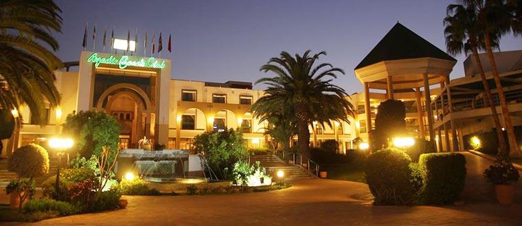 LTI Agadir Beach Club Hotel, Agadir