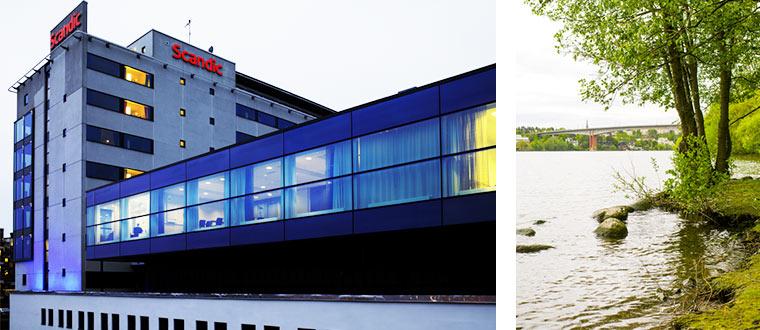 Scandic Hotel Alvik, Bromma