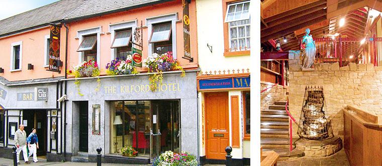 The Kilford Arms Hotel, Kilkenny