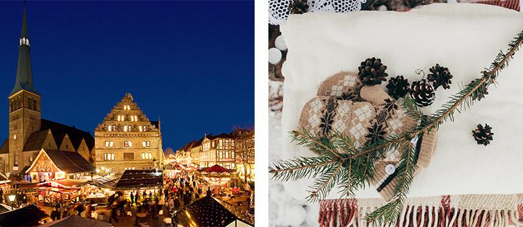Julhelg i Hameln