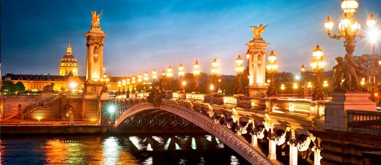 Julshopping i Paris ✈