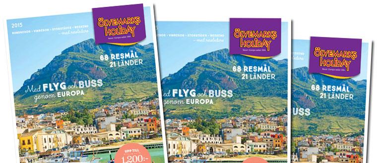 Beställ katalog 2015
