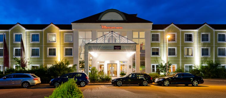 Hotel Mercure, Ratingen