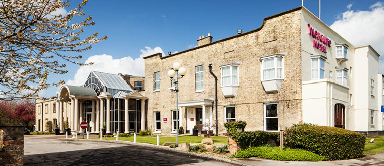 Mercure Hotel Fairfield Manor, York