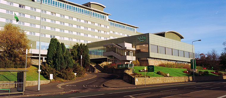 Hotel Holiday Inn, Edinburgh